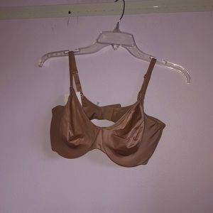 Le Mystere cool touch bra